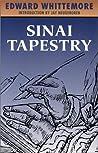 Sinai Tapestry (The Jerusalem Quartet, #1)