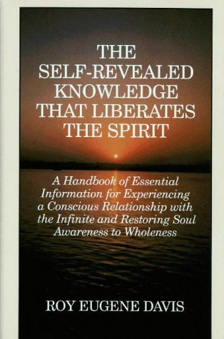 the self revealed knowledge that liberates the spirit