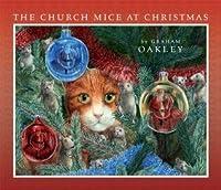 The Church Mice at Christmas