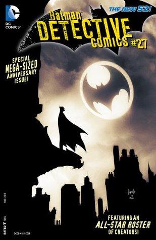 Batman Detective Comics #27