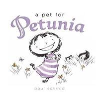 A Pet for Petunia