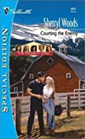Courting the Enemy (The Calamity Janes, #2)