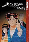 The Kindaichi Case Files, Vol. 8: No Noose is Good Noose
