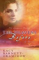 The Heavens Before (Genesis, #1)