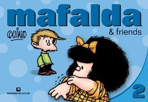 Mafalda & Friends 2