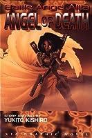 Battle Angel Alita, Vol. 6: Angel of Death
