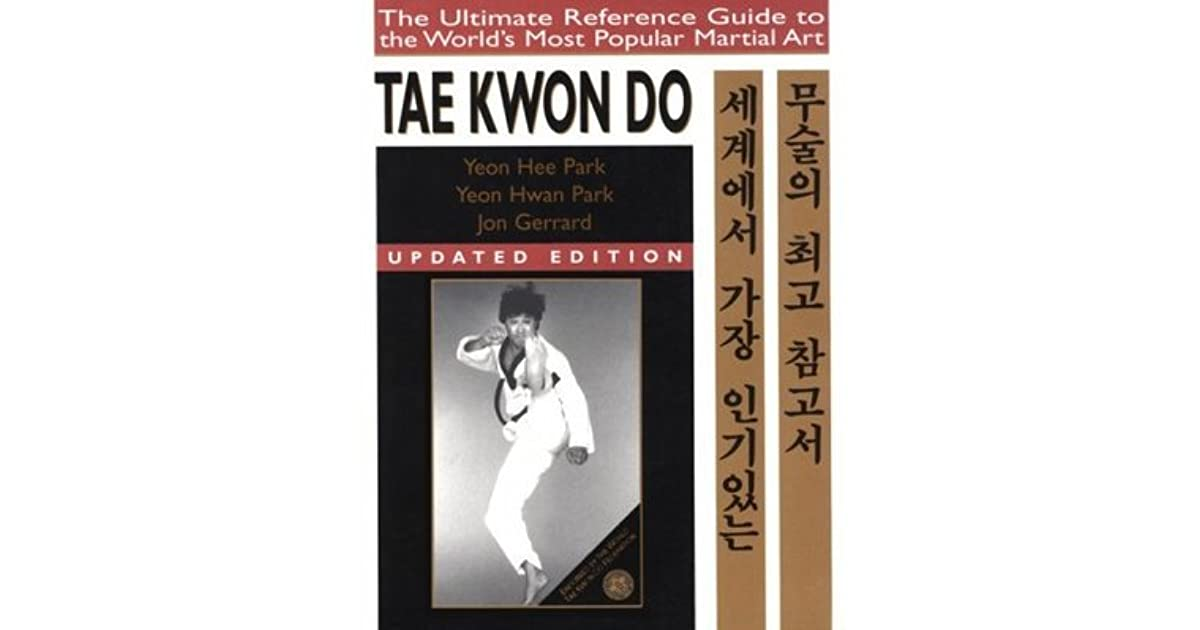 a report on the history and development of tae kwon do Continued effort to make taekwondo as a mandate program of the future olympics the book also mentions the meaning and outlines of poomsae and how poomsae has become a competition, following kyorugi on the other hand, it provides the history of documentary records on taekwondo over the past 50 years and history of.
