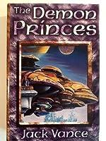 The Demon Princes [Omnibus]