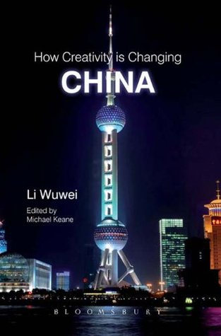 How Creativity is Changing China