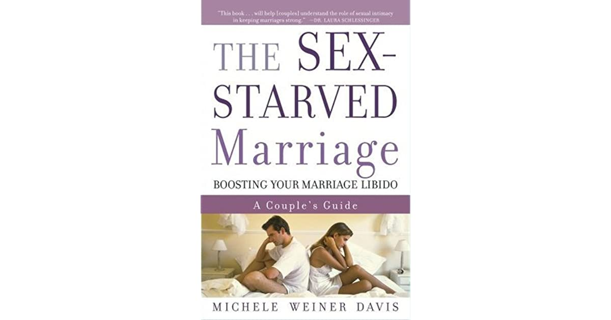 Christian sex starved marriages