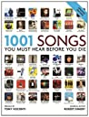 1001 Songs: You M...