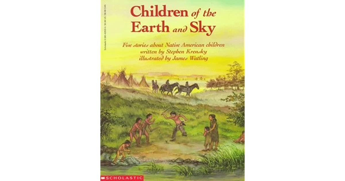 Native American Indian Legends and Folklore