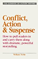 Conflict, Action, and Suspense