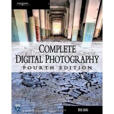 Photography complete edition pdf 8th digital