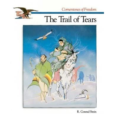 book review for trail of tears Trail of tears: overview of the in 1987 the us congress designated the trail of tears as a national historic trail in memory of those who had suffered and died during removal as mentioned above you can make it easier for us to review and.