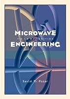 Microwave Engineering, 3rd Edition