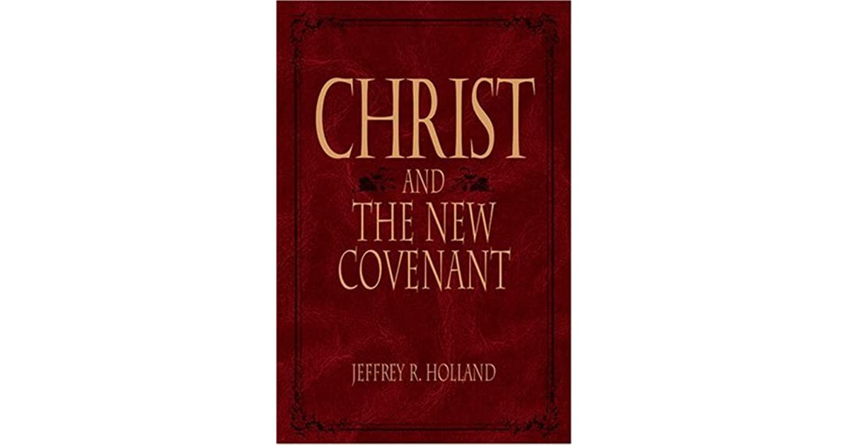 Christ And The New Covenant The Messianic Message Of The Book Of