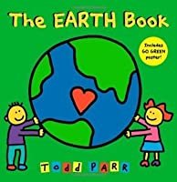 The EARTH Book (Illustrated Edition) (Melded Audio and Text)