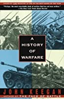 A History of Warfare (Vintage)