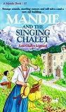 Mandie and the Singing Chalet (Mandie, #17)