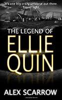 The Legend of Ellie Quin