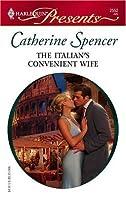 The Italian's Convenient Wife (The Italian Husbands Book 17)