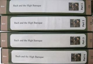 Bach and the High Baroque