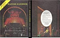 Player's Handbook (Advanced Dungeons & Dragons, 1st edition)