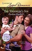 The Stranger's Sin (Return to Indigo Springs)