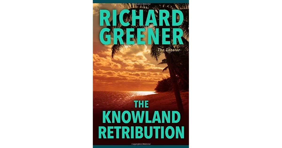 RICHARD GREENER THE LOCATOR PDF DOWNLOAD