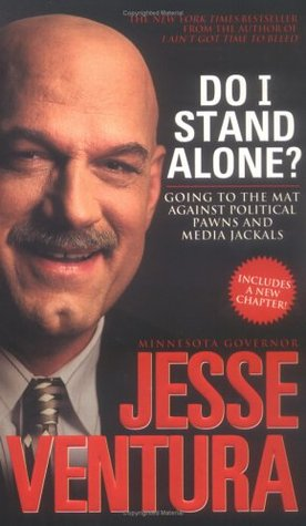 Do I Stand Alone?: Going to the Mat Against Political Pawns and Media Jackals
