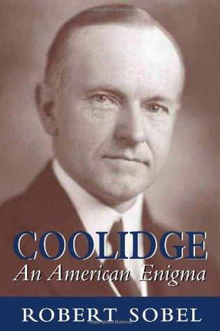 Coolidge by Robert Sobel