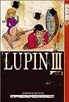 Lupin III, Vol. 2