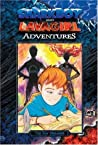 The Day Dreamer (Sharkboy and Lavagirl Adventures #1)