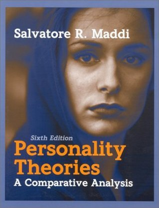 Personality Theories - A Comp