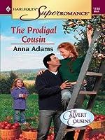 The Prodigal Cousin (Harlequin Super Romance)