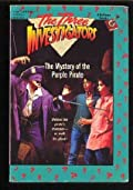 The Mystery of the Purple Pirate