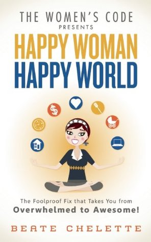 Happy Woman Happy World