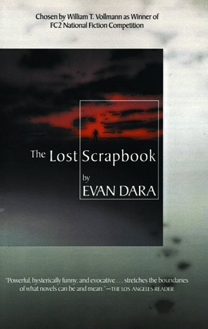 The Lost Scrapbook by Evan Dara