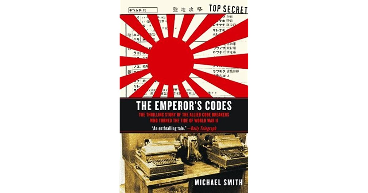 Secrets Of War, Espionage 03 Breaking The Japanese Code