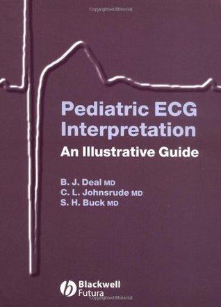 Pediatric ECG Interpretation: An Illustrative Guide