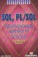 Sql Pl Sql Programming Language Oracle Ivan Bayross Ebook