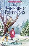 The Vanishing Footprints (Adventures of the Northwoods, #4)