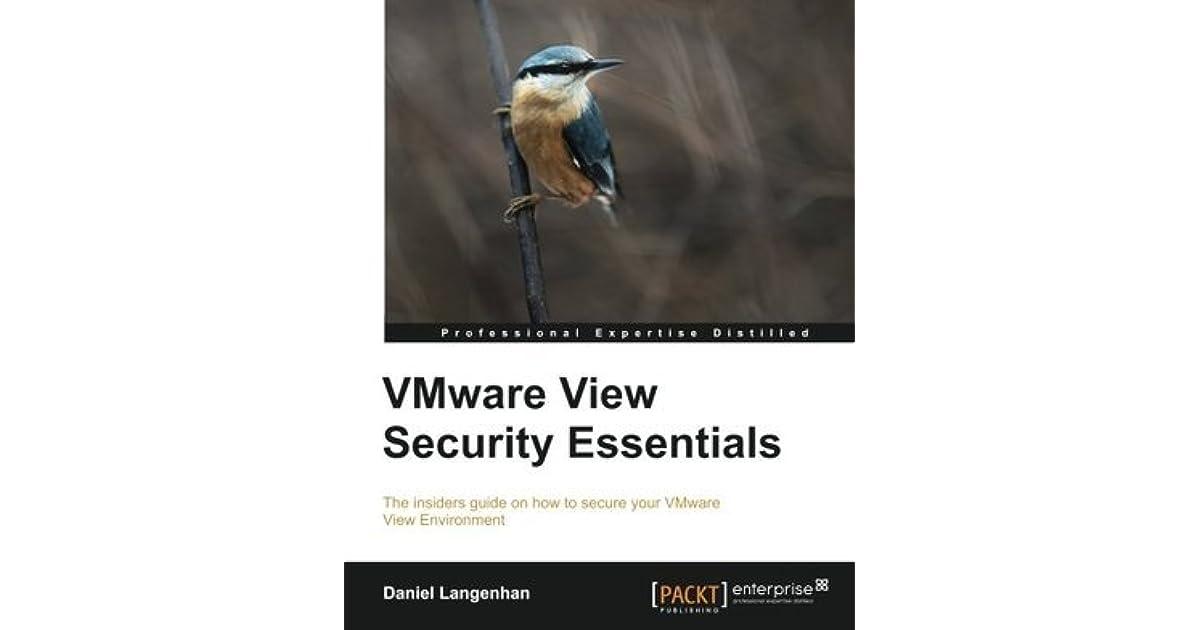 instant vmware vcloud starter langenhan daniel