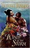 Winds of the Storm (Le Veq Family, #2)