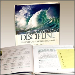 The Power of Discipline by Brian Tracy