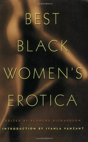 Black Women's Erotica - Blanche Richardson