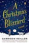 A Christmas Blizzard: A Novel
