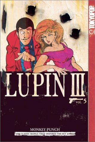 Lupin III, Vol. 5