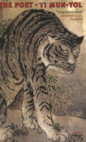 The Poet by Yi Mun-Yol